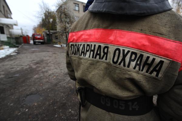 Трое детей погибли при пожаре в частном доме под Самарой