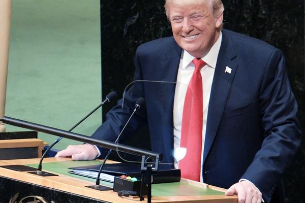 Трамп пригрозил Ирану экономической катастрофой
