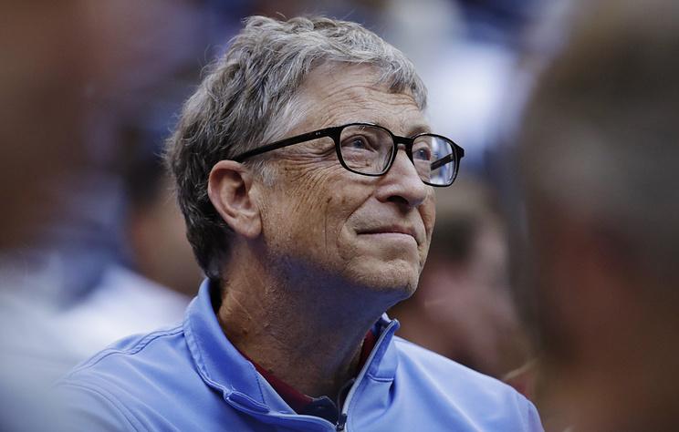Билл Гейтс заявил о возможности ввода налога на роботов