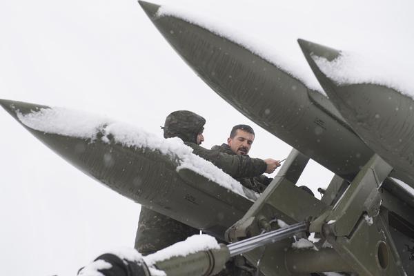 В НАТО назвали последствия войны с Россией