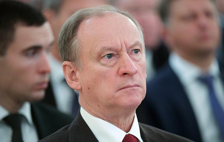 Патрушев не исключил слияние ИГ и 'Аль-Каиды'