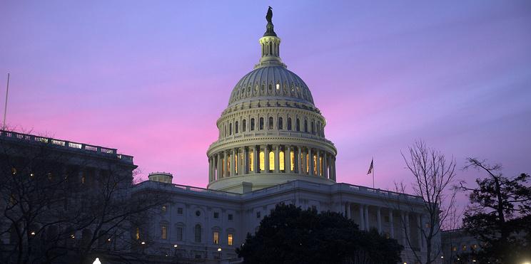 В Конгрессе США устанавливается двоевластие