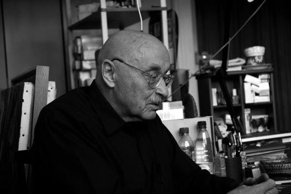 Умер организатор «бульдозерной выставки»