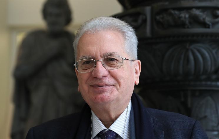 Михаил Пиотровский: люди сами должны понять, что в шортах в музей ходить нельзя