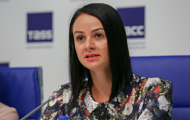 Свердловскую чиновницу Глацких вывели из регионального политсовета 'Единой России'