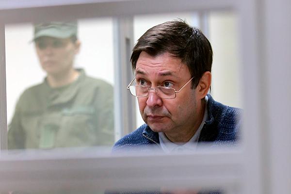 Москалькова призвала международное сообщество помочь Вышинскому