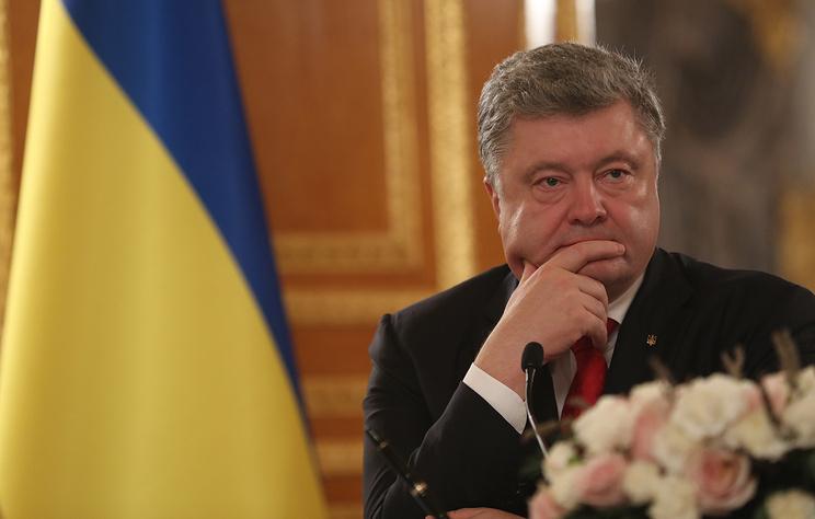 УПЦ: заявление Порошенко об изгнании РПЦ говорит о его невежестве и незнании истории