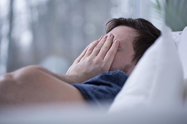 Названа неожиданная опасность недосыпа