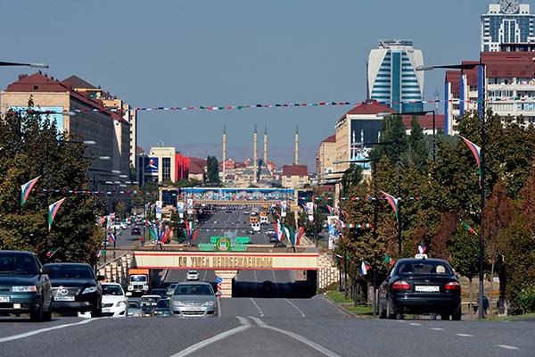 Названы лучшие для автомобилистов города России