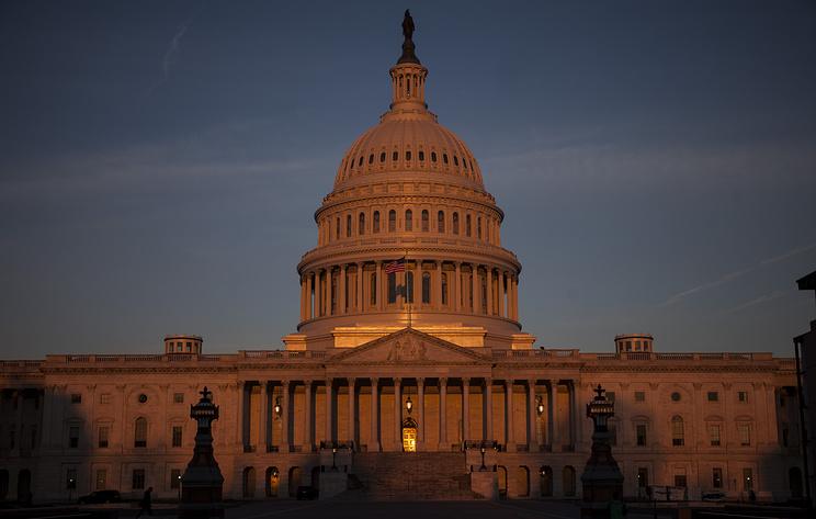 США анонсировали новые персональные санкции против РФ по Украине и Крыму