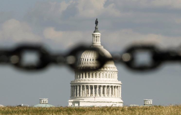 США расширили санкции против России по Украине и Крыму
