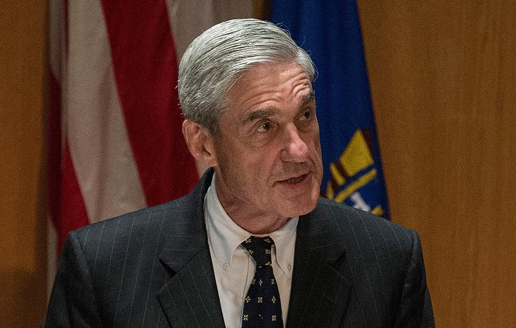 """CNN: спецпрокурор США начал готовить итоговый отчет по делу о """"вмешательстве"""" России"""