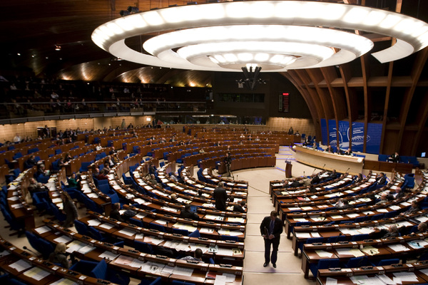 Генсек Совета Европы забеспокоился о Ruxit