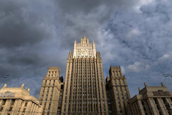 Россия заявила о нежелании тратить время на анализ новых санкций США