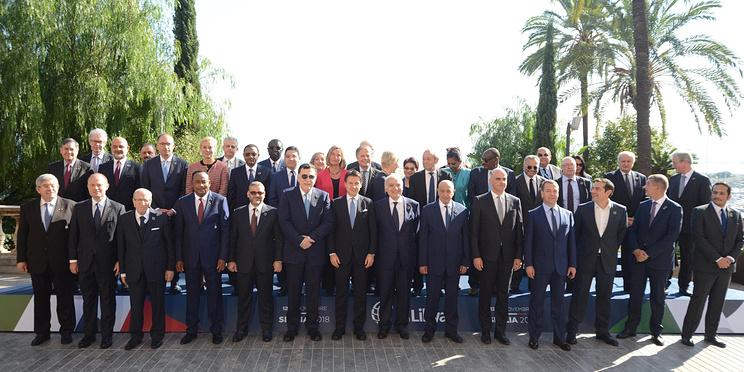 Итальянская конференция по Ливии признана успешной, не принеся ни одного решения