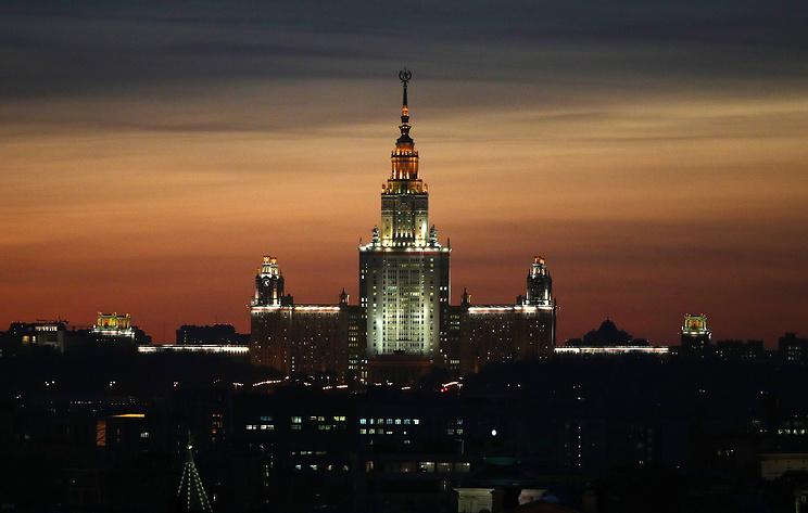 МГУ и ИТМО стали лидерами двух предметных рейтингов по версии Times Higher Education