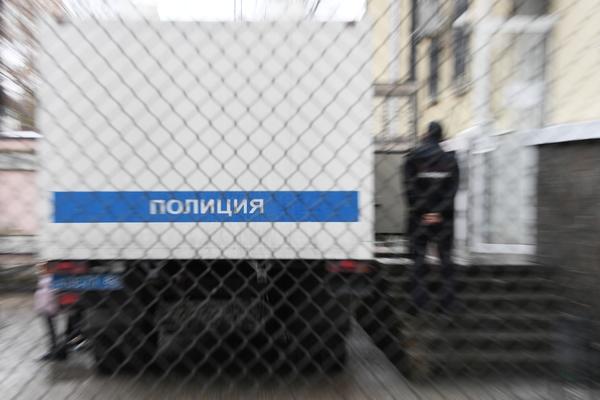 Задержанных украинских моряков оставили в Крыму