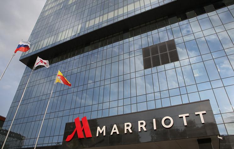 Хакеры взломали базу клиентов гостиничной сети Marriott