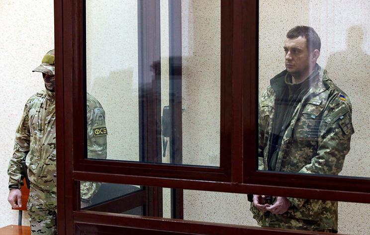 Главы МИД G7 призвали Россию отпустить арестованных украинских моряков