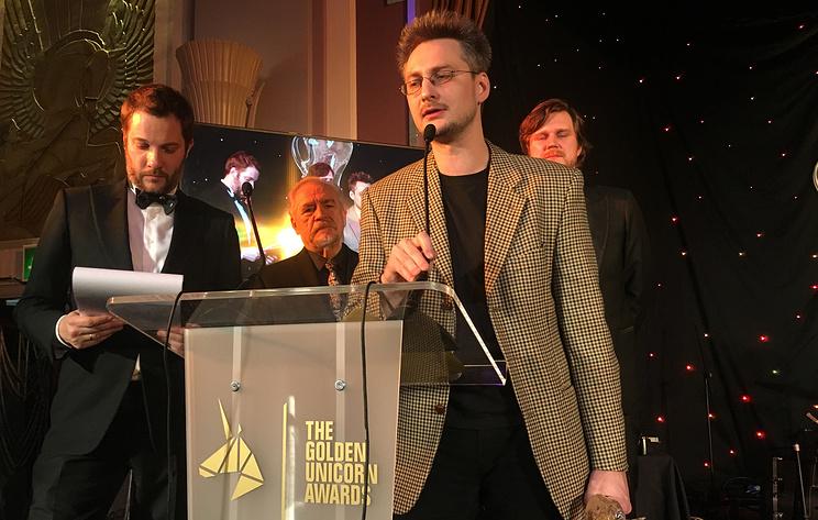 Фильм Александра Ханта признана лучшим фильмом Недели российского кино в Великобритании