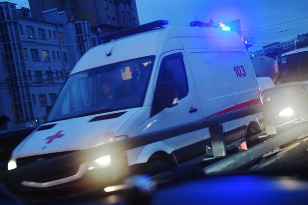 Сбежавший с автоматом охранник умер в подмосковной больнице