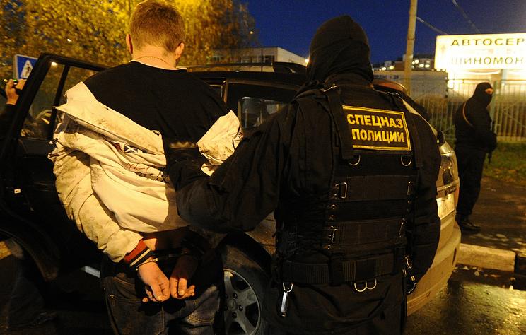 Украинцы стали 'лидерами' по распространению наркотиков в России