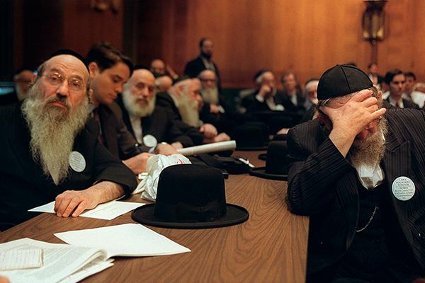 Швейцарский кантон защитит евреев за счет бюджета