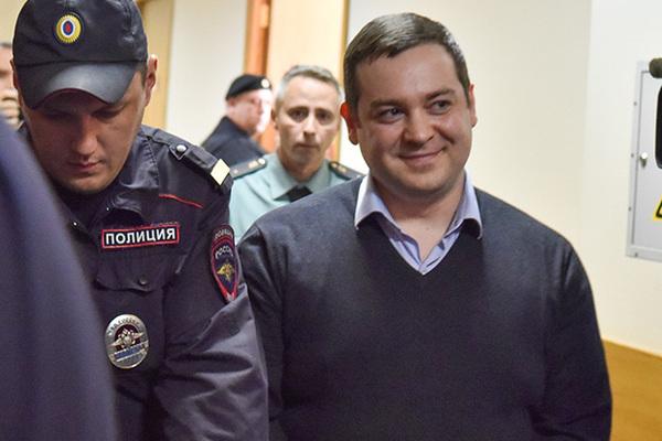 Блогер Давидыч освобожден от наказания за истечением срока давности