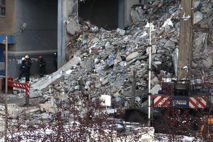 СК отчитался о расследовании взрыва жилого дома в Магнитогорске