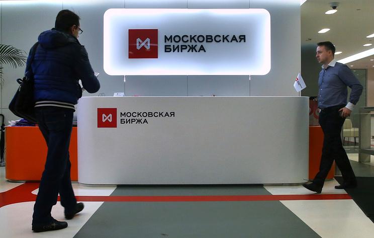 Индекс Мосбиржи поднялся выше 2400 пунктов впервые с 11 декабря