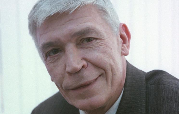 Умер народный артист России Иван Бортник