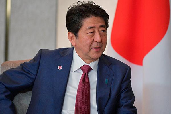 Япония объявила о кульминации в переговорах с Россией