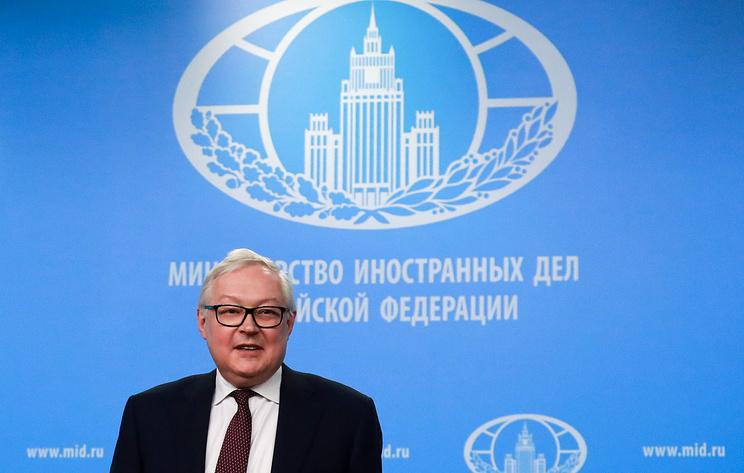 Рябков заявил, что Россия своевременно предоставила США консульский доступ к Полу Уилану