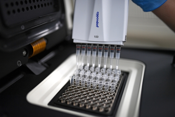 Разработан законопроект о защите геномной информации россиян