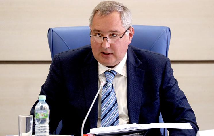 В РАН опасаются срыва совместной с США миссии на Венеру из-за отмены визита Рогозина