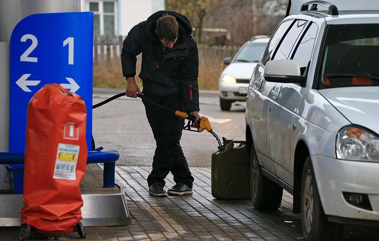 Правительство внедрит новую систему контроля качества бензина