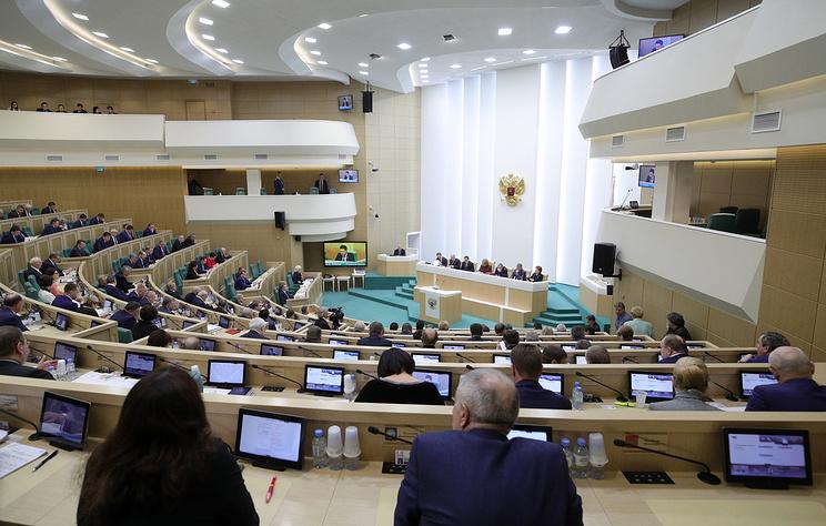 В Совфеде считают, что финансовые возможности регионов не позволят резко повысить МРОТ