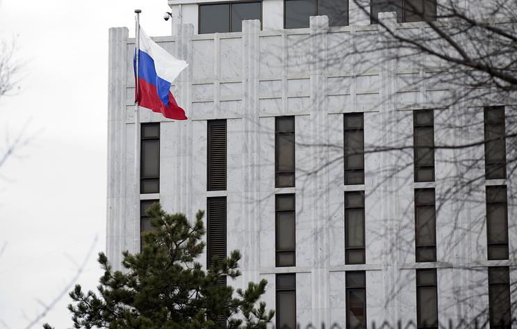 Посольство РФ в США окажет консульскую помощь задержанному россиянину Макаренко