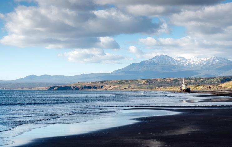 Депутат ЛДПР внес законопроект, запрещающий передачу Курильских островов Японии