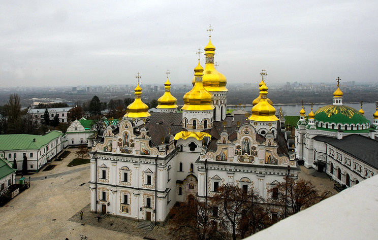 В Печерской лавре не получали документов от минкультуры Украины о проверке имущества