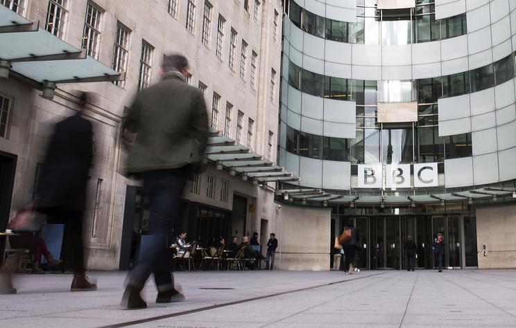 Роскомнадзор нашел в материалах Би-би-си идеологические установки террористов