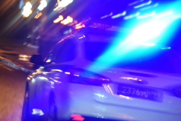 В Москве со стрельбой похитили человека
