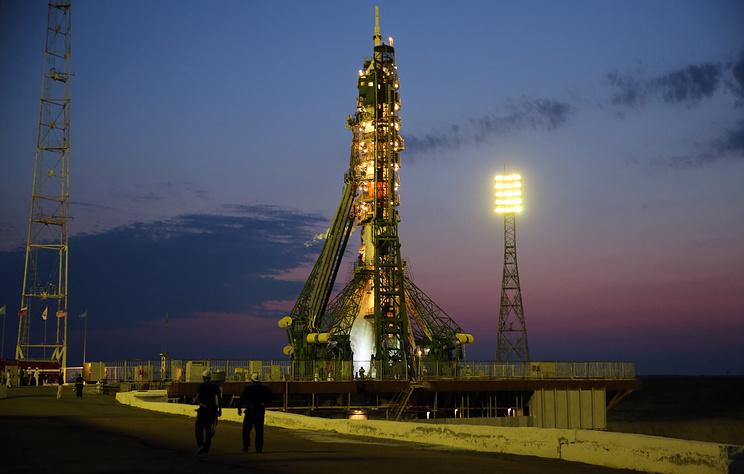 """Источник: Роскосмос и РКК """"Энергия"""" начали разработку концепции лунного корабля """"Союз"""""""
