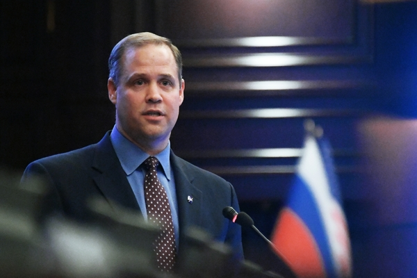Глава НАСА отказался ехать в Россию на встречу с Рогозиным