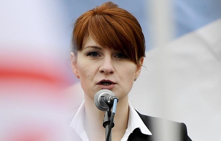 Посольство РФ: Бутина не жалуется на условия содержания в американской тюрьме