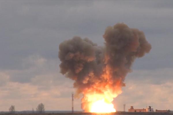 Российское оружие отправили в четвертое измерение