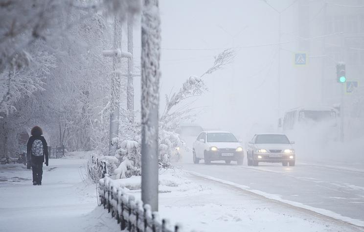 В школах Ханты-Мансийского автономного округа отменены занятия