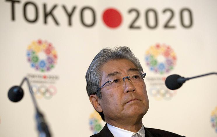 Председателю японского олимпийского комитета предъявили обвинения в коррупции во Франции