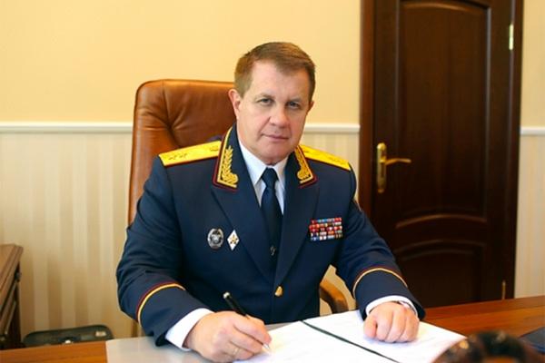 Генерал расплатился мечеными деньгами за негативные публикации о его богатстве