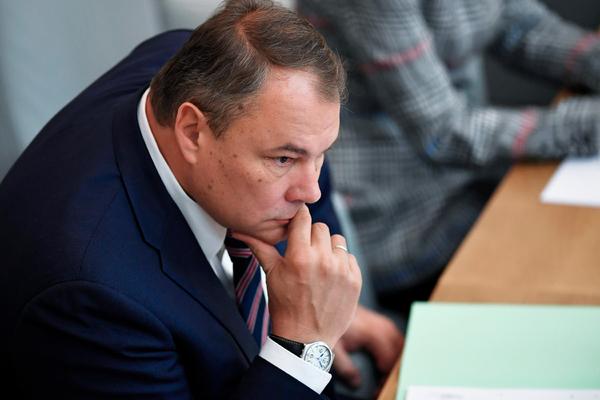 Разъяснено предложение депутатам Госдумы разделиться на шесть полов